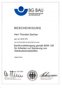 Bescheinigung-BGR-128